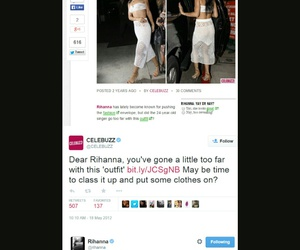 funny, music, and rihanna image