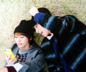 boys, japan, and magazine image