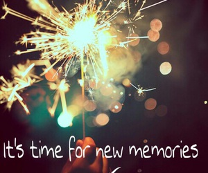2016, memories, and new year image