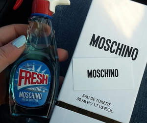 Moschino, businesswoman, and eaudetoilette image