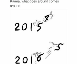 2016, around, and funny image