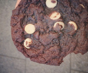 cookie and smile image