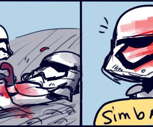 comics, funny, and humor image