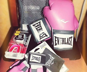 boxing, everlast, and good image