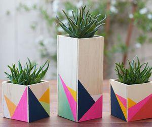 box, diy, and paint image