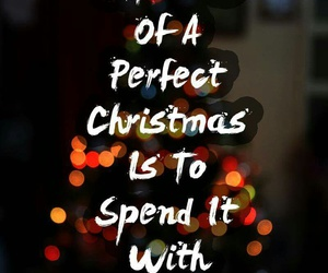 christmas, quotes, and december image