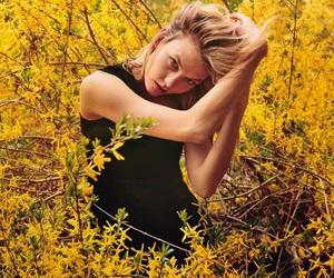 Karlie Kloss and marella image