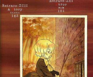 pandora hearts, vincent nightray, and jun mochizuki image