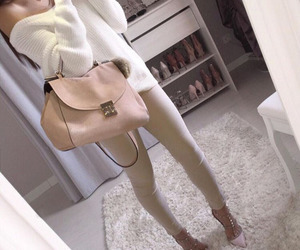bags, sweaters, and Valentino image