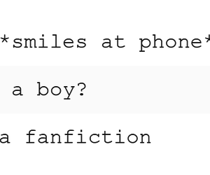 fanfiction image
