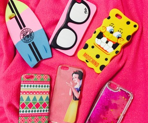 cases, crazy, and fashion image