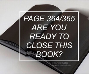book, 2016, and new year image