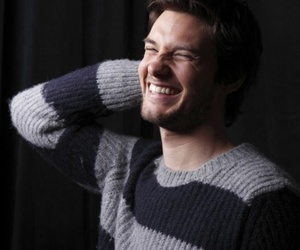ben barnes and smile image