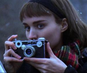 camera, carol, and movie image