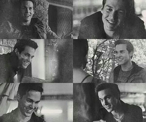 tvd and kai parker image