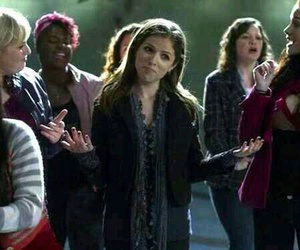 pitch perfect, anna kendrick, and movie image