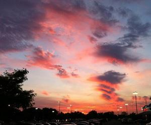 beautiful, skies, and sky image
