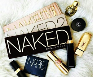 accessories, makeup, and girly image
