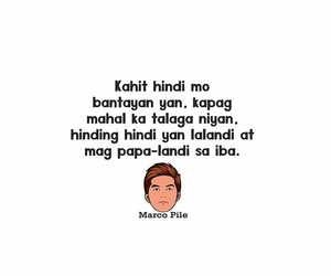 filipino, quote, and truth image