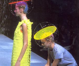 fashion and Junya Watanabe image