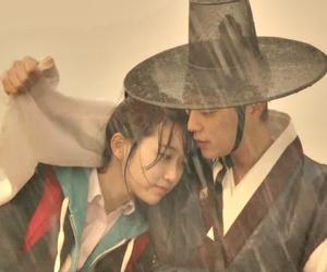 Korean Drama, kdrama, and splish splash love image