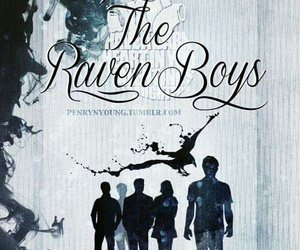 the raven boys image