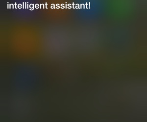 apple, Assistant, and funny image