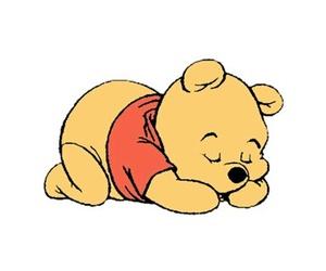 winnie the pooh, pooh, and disney image