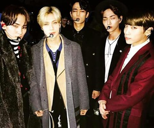 SHINee, Onew, and Jonghyun image