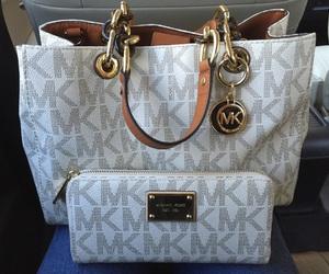 bolsa, handbag, and Michael Kors image
