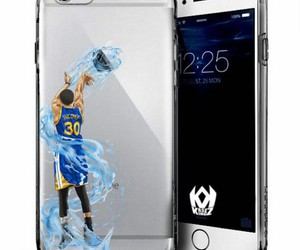 case, iphone, and warriors image