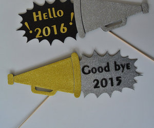 events, new year images, and welcome2016 image