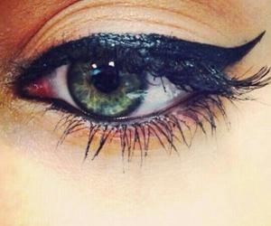eye, eyes, and 5h image