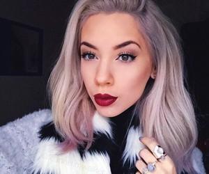 alternative, indie, and blonde image