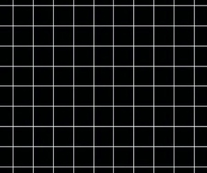 black, wallpaper, and grid image
