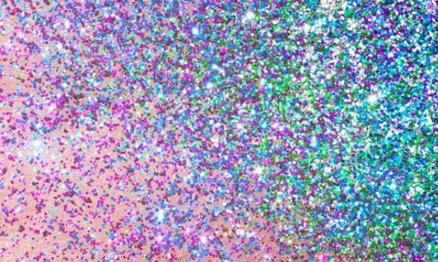 glitter, colorful, and sparkle image