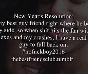 2016, happy new year, and exes image