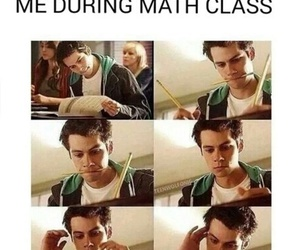 math and teen wolf image