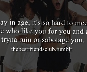 cool, friendship, and hard image