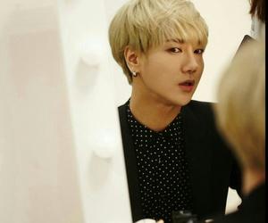boy, handsome, and korean image