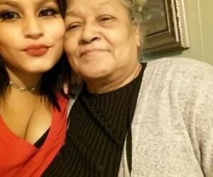everything, granny, and goddess image