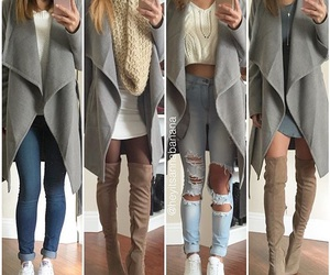 fashion and grey image