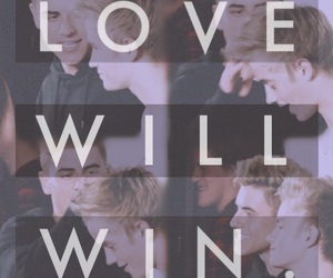 jack johnson, love is love, and jack and jack image