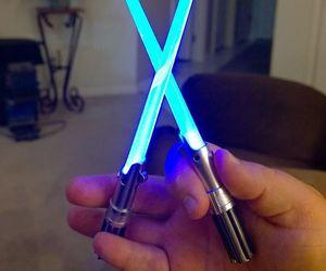 chopsticks and star wars image