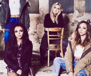 little mix, jesy nelson, and little me image