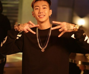 jay park and khiphop image