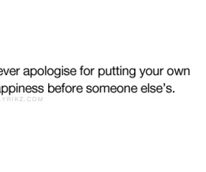 apologize and quotes image