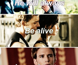 finnick odair, the hunger games, and hunger games image
