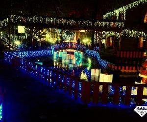 christmas, drama, and waters image