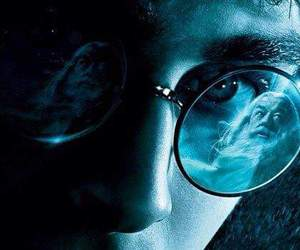 harry potter, dumbledore, and harrypotter image